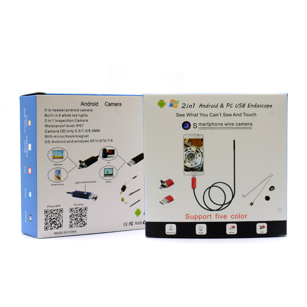 Usb Camera Wiring Diagram With Five Colars on
