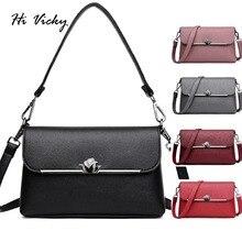 цена 2019 Vintage Casual Small Bag Luxury Handbag Women Messenger Bags Women Shoulder Bags Lady Crossbody Black Clutch Purse Handbags онлайн в 2017 году