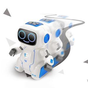 Intelligent Robots for Kids Vo