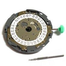 Кварцевые часы miyota 0s60 часовая батарейка os60 калибр запасные