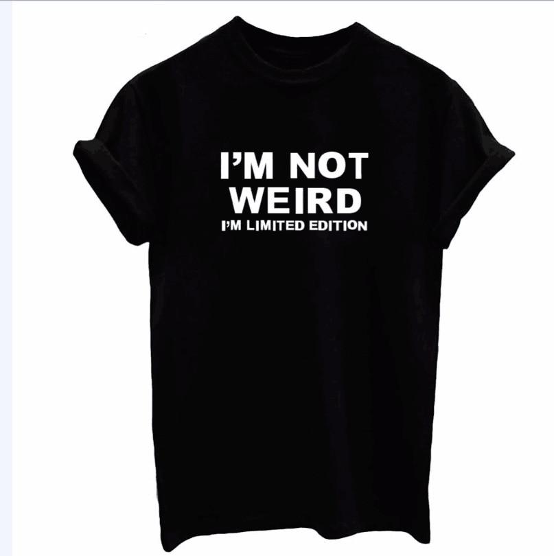 Non è me è è-Divertente Dicendo T-shirt da donna preventivo TEE sarcasmo Donna Top
