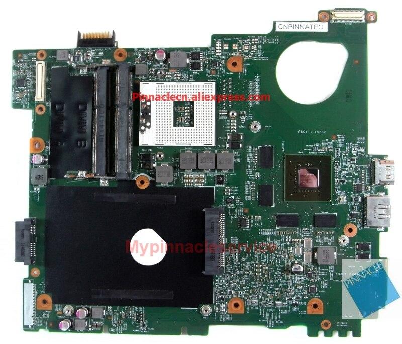 0j2ww8 J2ww8 Motherboard Für Dell Inspiron 15r N5110 48. Ie01.041