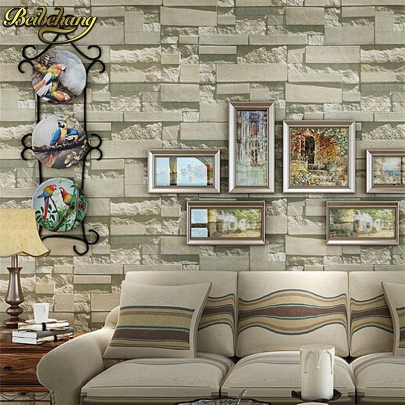 beibehang TV backdrop imitation brick wallpaper pattern special decoration wallpaper wall paper papel de parede 3d papel parede beibehang papel de parede 3d wallpaper
