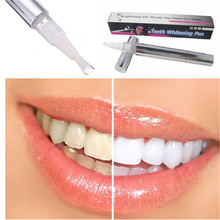 New Fashion Teeth Whitening Tools Protect Dental Equipment Clareamento Dental White Teeth Gel Pen