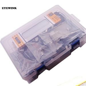 Image 1 - Verbesserte Erweiterte Version Starter Kit die RFID lernen Suite Kit LCD 1602 für Arduino UNO R3