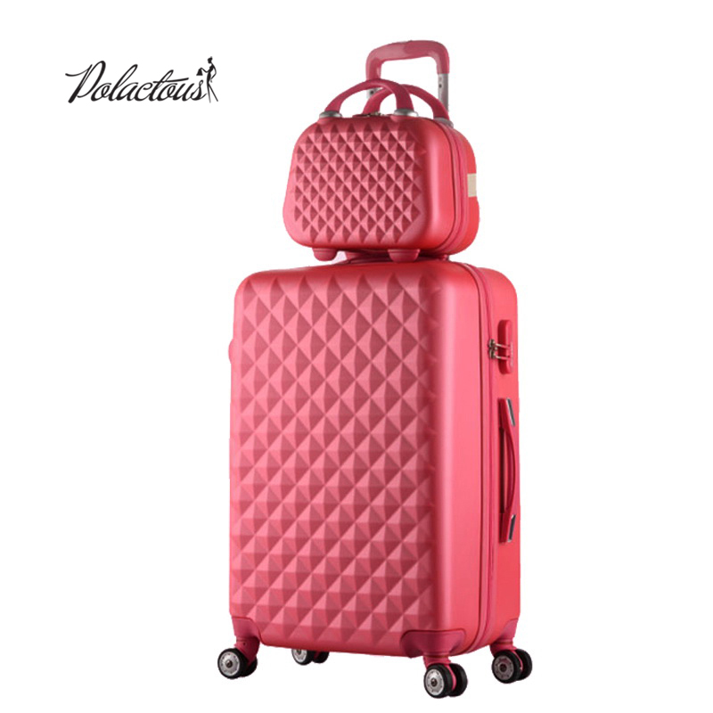 Hot fashion sales Diamond lines Trolley suitcase set/travell case luggage/Pull Rod trunk rolling spinner wheels/ABS boarding bag high power led matrix for projectors 15w 25w 35w 50w diy flood light cob smart ic driver led diode spotlight outdoor chip lamp