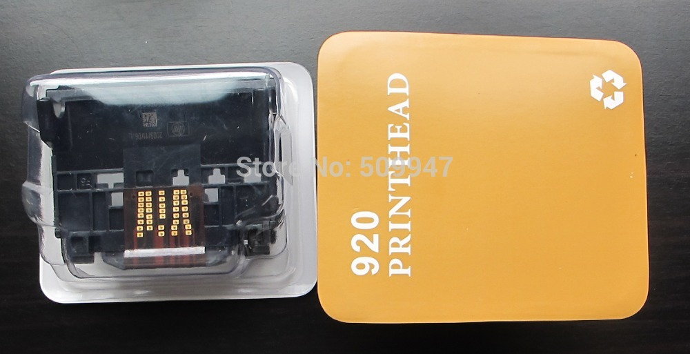 100% NEW PRINT HEAD 920 Printhead for HP 6000 6500 6500A 7000 7500A B210a	SHIPPING FREE  цены