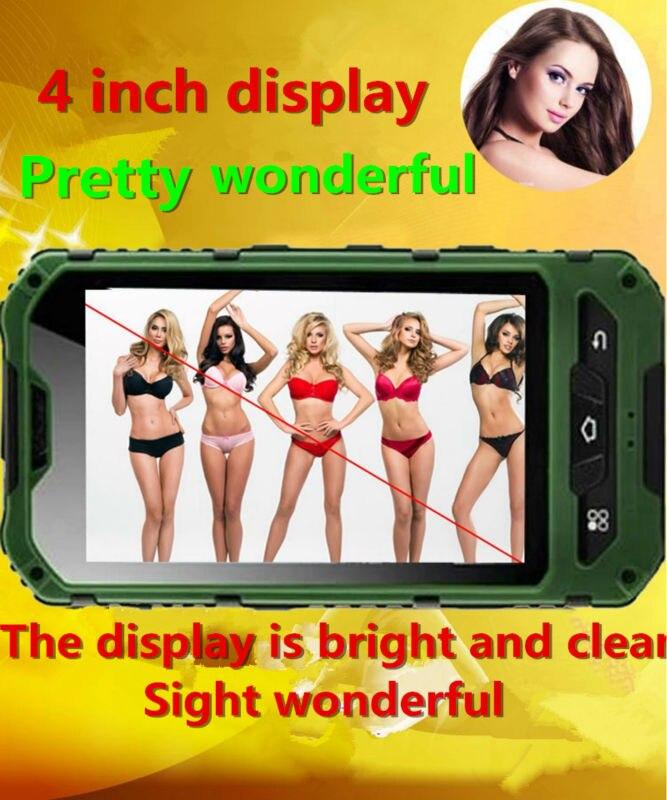 HTB1Ms XOpXXXXXhXVXXq6xXFXXXj - Original A8 IP68 A9 V9 Waterproof Shockproof Rugged  Mobile Phone MTK6582 Quad Core WCDMA 1G RAM 8G  Android 4.4 3G OEM ODM NFC