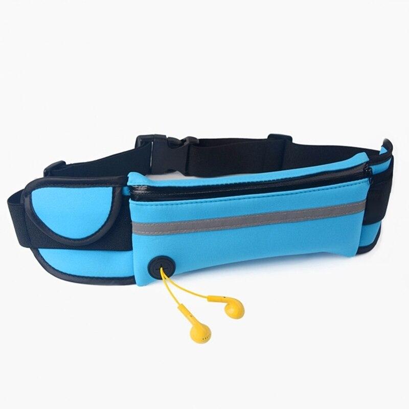 2016 New Waist Pack Waist Bag Waterproof Bags Pouch Cycling Pocket Phone Bag for IPHONE TM003 no name скоба предохранителя мр 43е