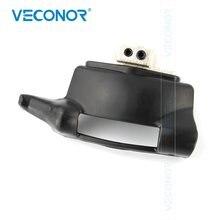 28 29 30mm de diâmetro montagem em náilon desmontar cabeça ferramenta cabeça pneu trocador acessório