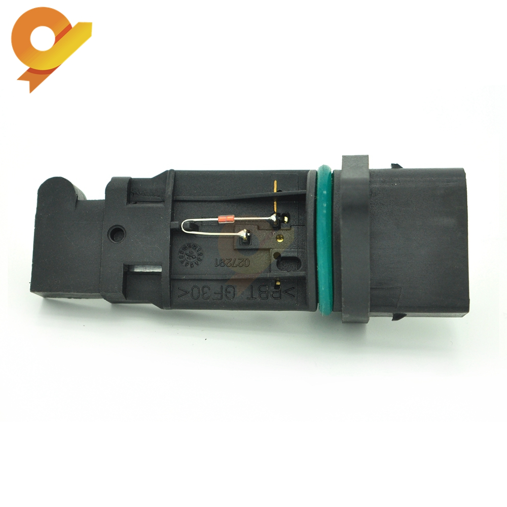 Mass Air Flow Meter MAF Sensor For BMW Diesel 1998-2007 13622247074 13627787076 13712247002 13627787976 2247002 2247074 7787076