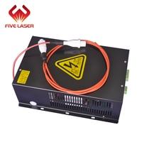 80w laser power supply Hongyuan HY T80 for 80w CO2 laser tube