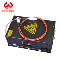 80w laser power supply Hongyuan HY T80 for 80w CO2 laser tube