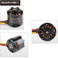 1pcs Newest SUNNYSKY V2814 KV700 KV800 Outrunner Brushless Motor for Quadcopter