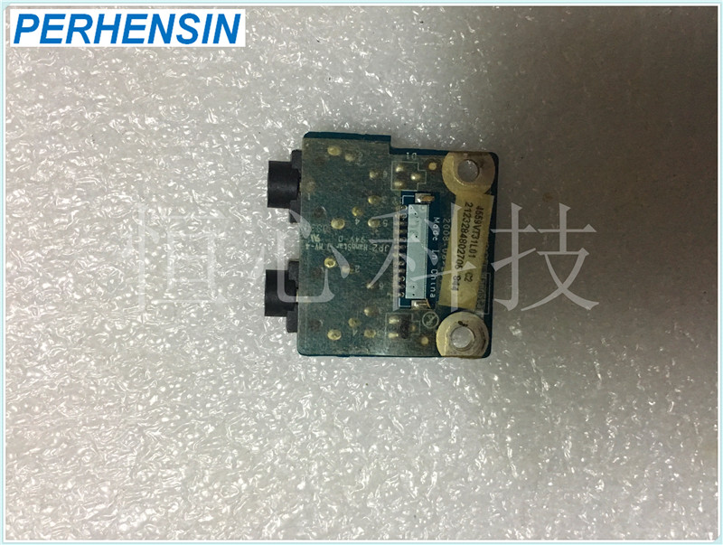 FOR Dell FOR Inspiron 1428 Audio Board LS 354DP