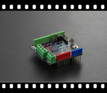 Veryron TMC260 1x2A Stepper Motor Diver Shield, 40V DC SPI STEP/DIR with StallGuard2 CoolStep MicroPlyer SpreadCycle for arduino