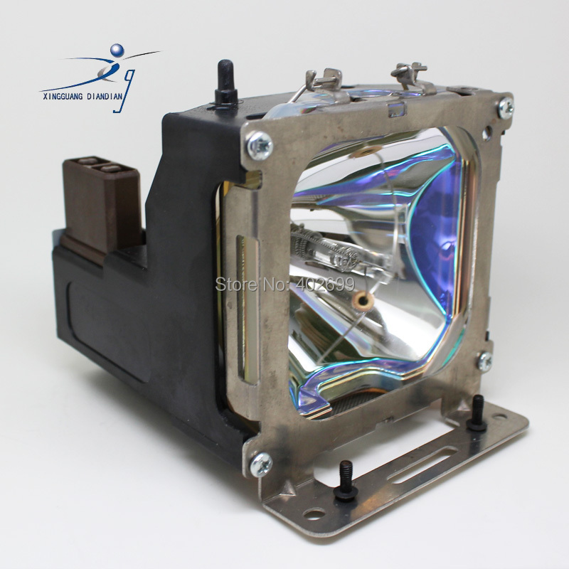 new original DT00491 Projector Lamp bulb for Hitachi CP-S995 CP-X990 CP-X990W CP-X995 CP-X995W CP-HX3000 CP-HX6000  цена и фото