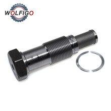 WOLFIGO натяжитель цепи ГРМ для BMW Mini Cooper R56 R60 Coupe PACEMAN CITROEN PEUGEOT 11314609483 11317601809 0829. G3 829. E1