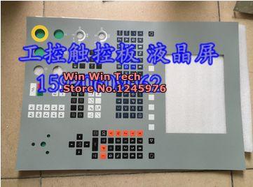 Original authentic , 430 numerical control system , Key filmOriginal authentic , 430 numerical control system , Key film