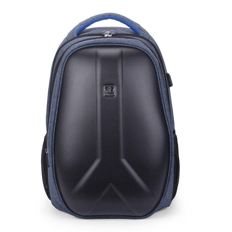 USB зарядки двойной сумка водонепроницаемый любовник рюкзак, рюкзак компьютера открытый  ...