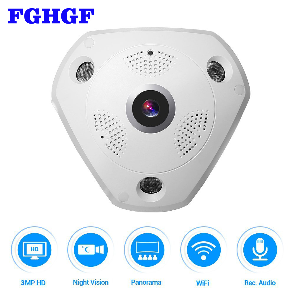 FGHGF 960P IP Camera Wifi Security Night Vision IR Cut Two Way Audio Smart CCTV Surveillance Wireless IP Camera 1 4 cmos 720p 1mp security cctv camera two way audio ir cut video surveillance night vision wifi ip camera support 64g tf card