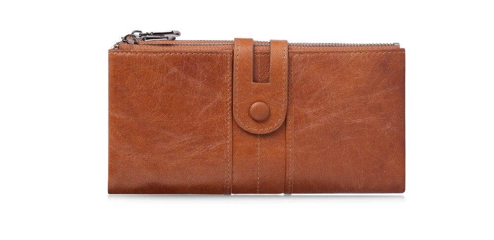 2072--Genuine Leather long Women Wallet-Casual Clutch Wallets_01 (11)