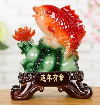 Year after year have fish home decoration