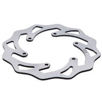 Free Shipping CNC Motorcycle Rear Brake Disc Rotor For KTM SX SXF SX F 2003 2012