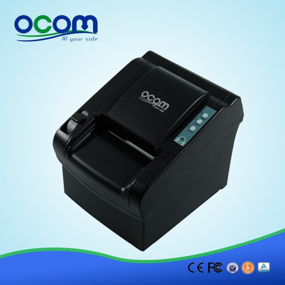 OCPP-802 80MM Thermal POS Kitchen Bill USB Printer