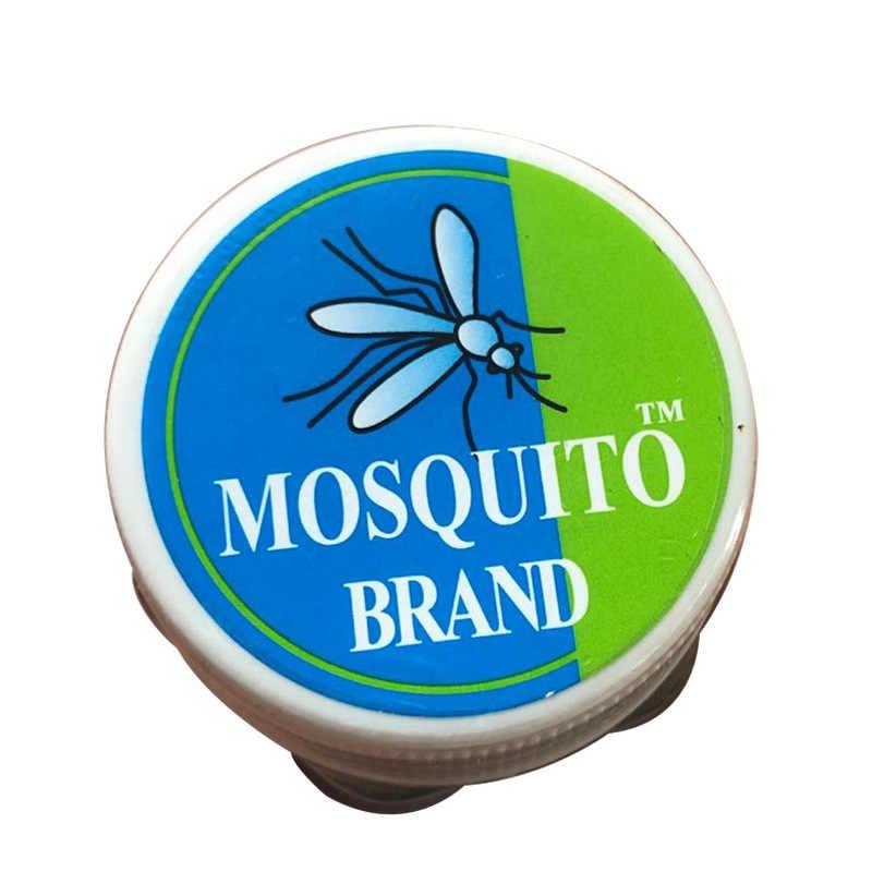Zsiibo Thai Herbal Anti Nyamuk Alami Gatal Rumput Krim Anti Nyamuk Keren Minyak Perawatan Bayi Baru Lahir WGYHL01