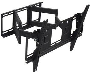 Image 1 - BL EMP627MT HEAVY DUTY 32 65 inch LCD LED Plasma TV Wall Mount Bracket Full Motion Swivel Tilt 6 Arms Load 80kgs VESA 600x400mm