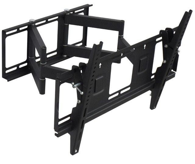 BL EMP627MT HEAVY DUTY 32 65 inch LCD LED Plasma TV Wall Mount Bracket Full Motion Swivel Tilt 6 Arms Load 80kgs VESA 600x400mm