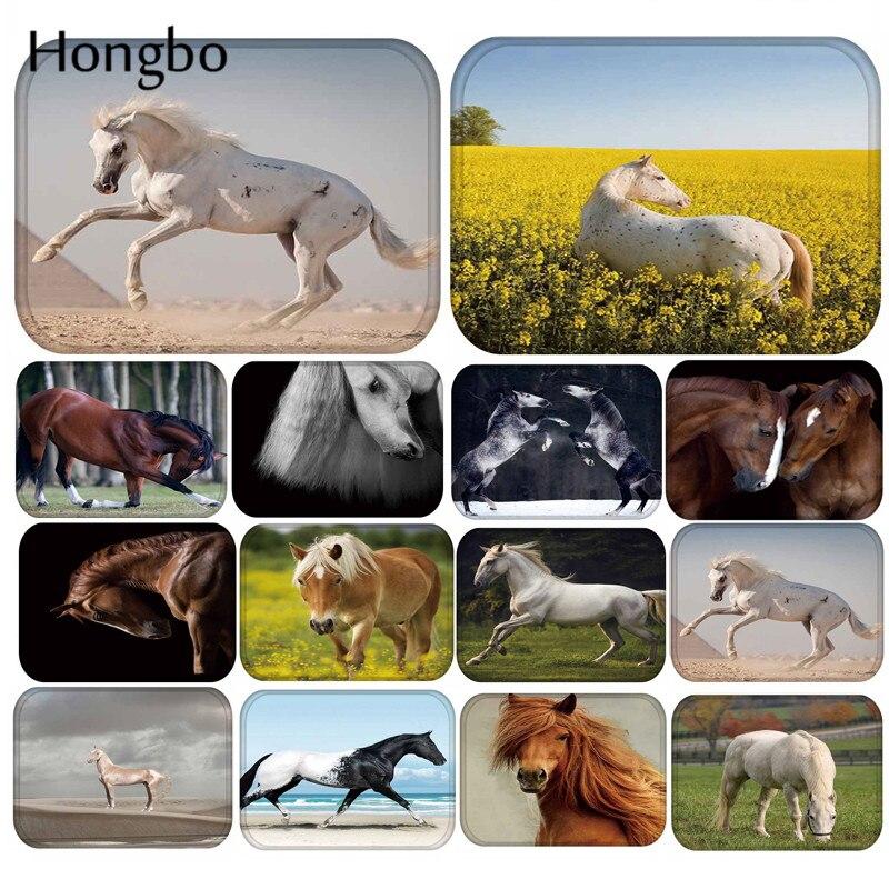 Hongbo New Fashion Style Majestic Horse