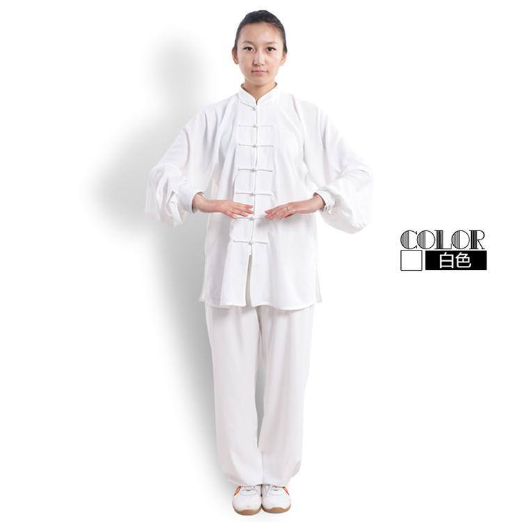 Cotton And Linen Chinese Style Men's Sets Kung Fu Suit Men Martial Art Jacket Pants Set Tai Chi Uniform Chinese Red Unisex
