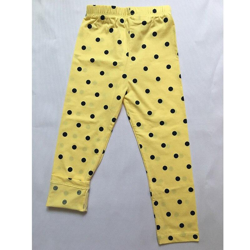 2 stuks meisjes leggings / lot herfst lente zomer zacht katoen modal - Kinderkleding - Foto 4