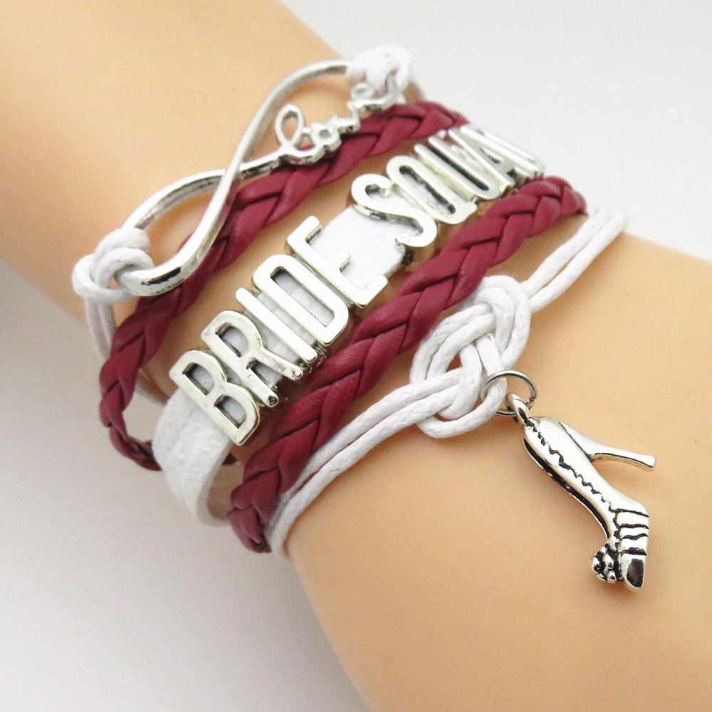 squad bracelet accessories in suicide inspirational bangle bracelets jewelry item harley puddin pop culture quinn letter on cosplay from charm