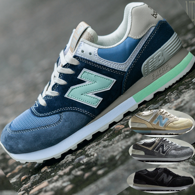 19 NEW BALANCE 574 Authentic Mens/Womens Running Shoes,The high qualitY Classic REVlite Outdoor Sports Shoes Sneakers Eur36-4819 NEW BALANCE 574 Authentic Mens/Womens Running Shoes,The high qualitY Classic REVlite Outdoor Sports Shoes Sneakers Eur36-48
