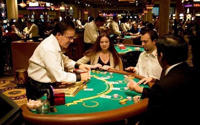 A8国际娱乐城百家乐赌场现场