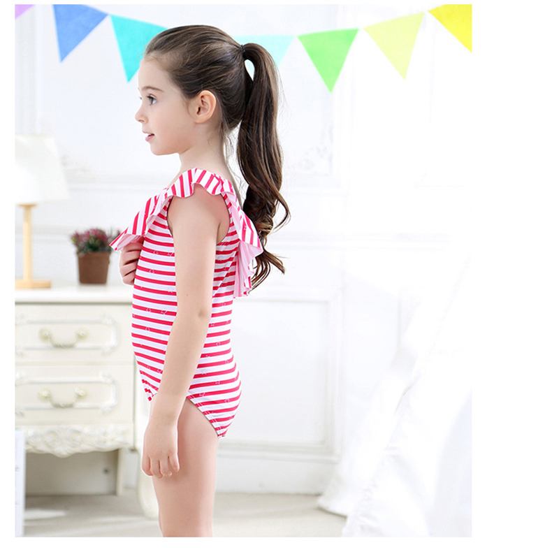 ef5d14a87 2019 Kid Baby Girls Unicorn Bikini Swimwear One Piece Swimsuit Bathing Suit  Beachwear swimsuit for girl. sku: 32982710865