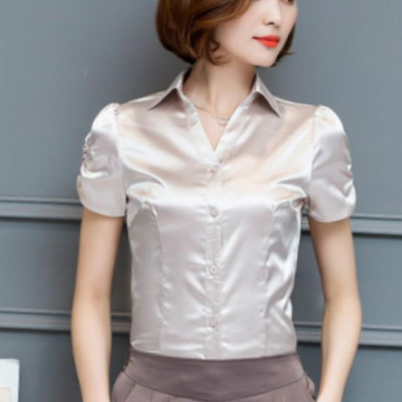 Buy 2017 Summer V Neck Short Sleeve