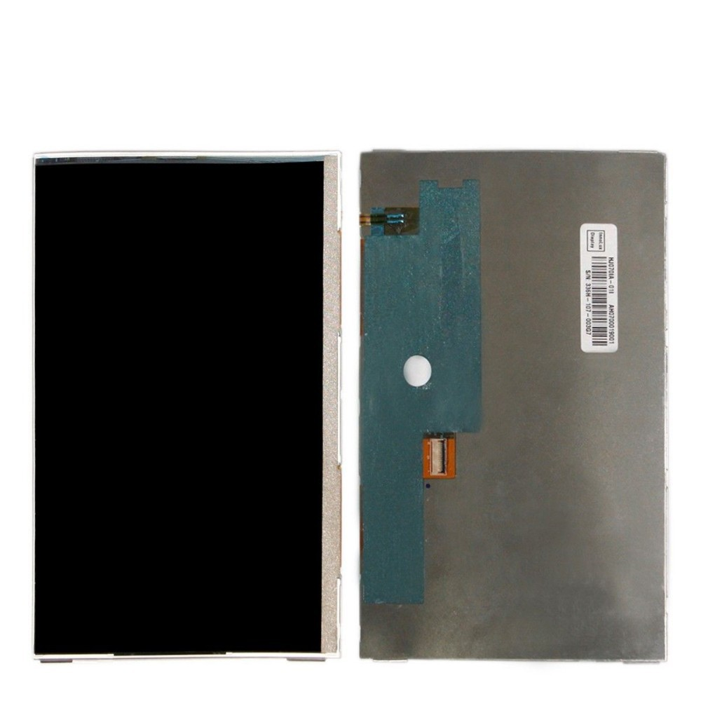 Lcd Display Screen Panel Monitor Module For Lenovo IdeaTab A3000 A3000-H 7 100% Test