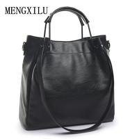 women handbag female ladies messenger   bag   for women shoulder   bags   2017 spring winter casual high quality PU leather tote   bag
