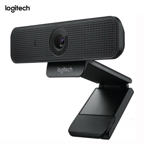 Logitech C925e Webcam USB 1080 P caméra Full HD Webcam