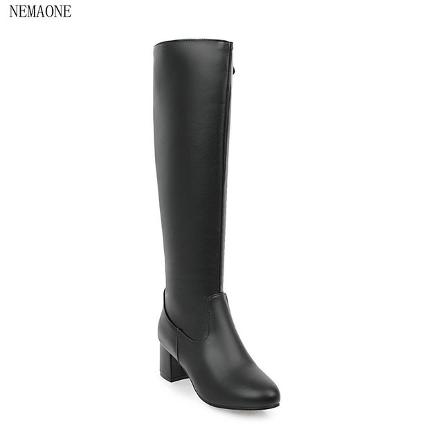 Zorssar 2018 NEW fashion women Riding boots Suede 78