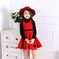39 9 Non Refundable Girl Dress Bows Child Children Girl Princess Dress Brand Baby Clothing