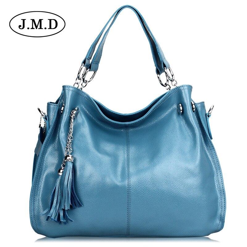 Tode women NEW 2017 hot genuine leather bag women handbag Solid bag designer brand high quality messenger shoulder bag 0217