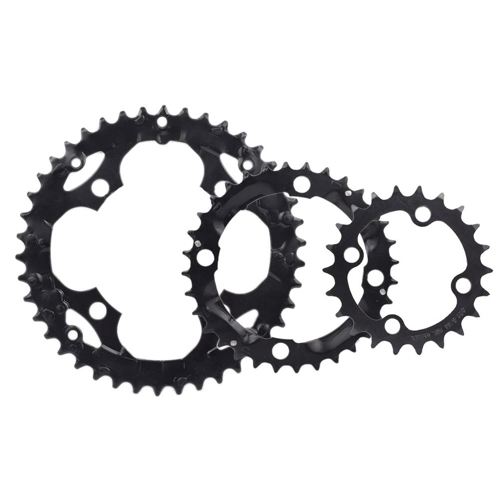 Mountain Bike 22T 32T 42T Toothed Bicycle 8/9/speed Toothed Bicycle Hardened Steel Sprocket Repair Disk Riding Accessories