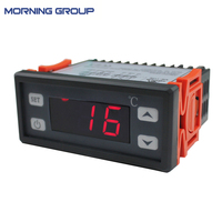 ME 112E 230V 10A Relay Switch Universal Digital Temperature And Humidity Controller