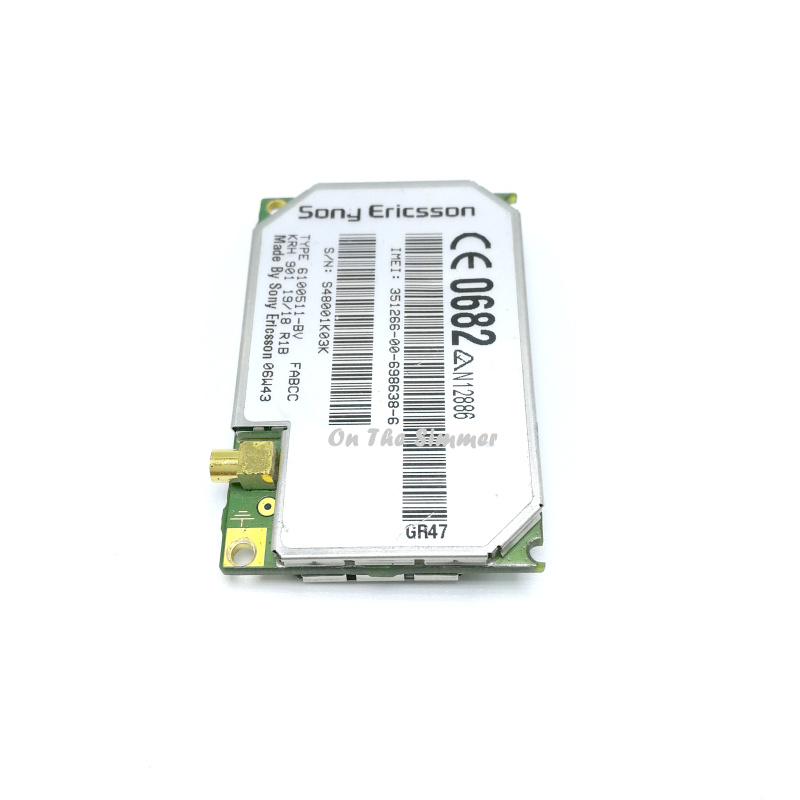 GPRS GR47 Industrial Module with TCP IP Protocol
