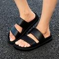 Couple Gladiator Sandals Summer Casual Beach Slides Flats Men Footwear Sandal Designer Flip Flops Slippers Sandalias XK030103